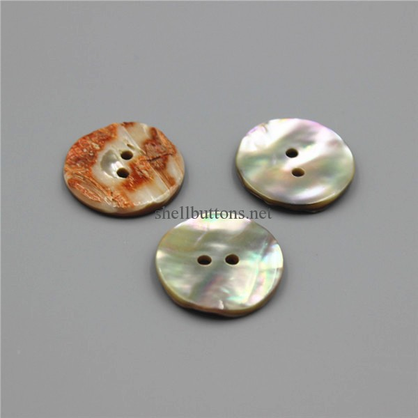 abalone shell buttons wholesale