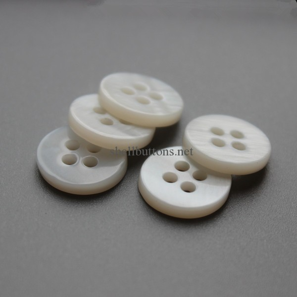 river shell buttons wholesale
