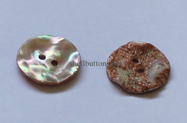 large abalone shell buttons wholesale