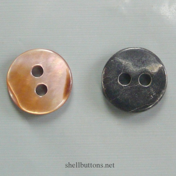 decorative shell buttons wholesale