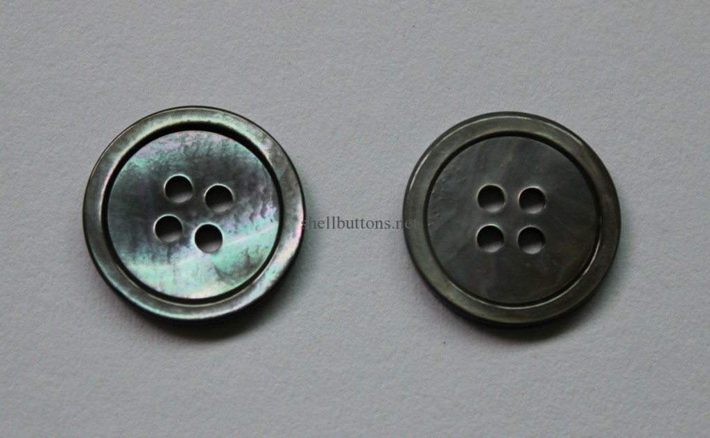 mother of pearl buttons for blazer wholesale