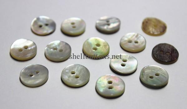 akoya agoya shell buttons wholesale