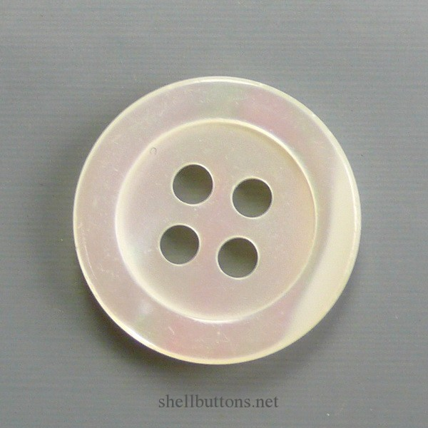 extra large shell buttons in bulk