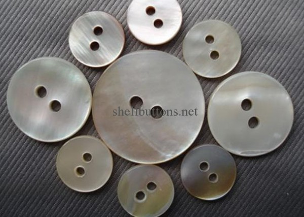 1 2 inch mother of pearl buttons wholesale