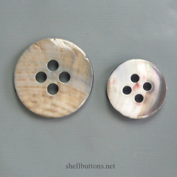 mother of pearl jacket buttons wholesale