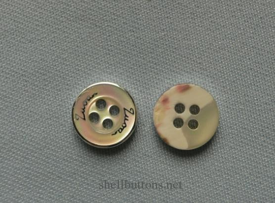 old mother of pearl buttons wholesale