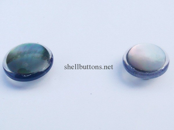 new style shell buttons wholesale