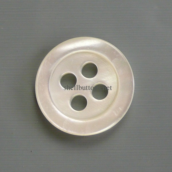 Fashion Design Natural Shell Buttons wholesale