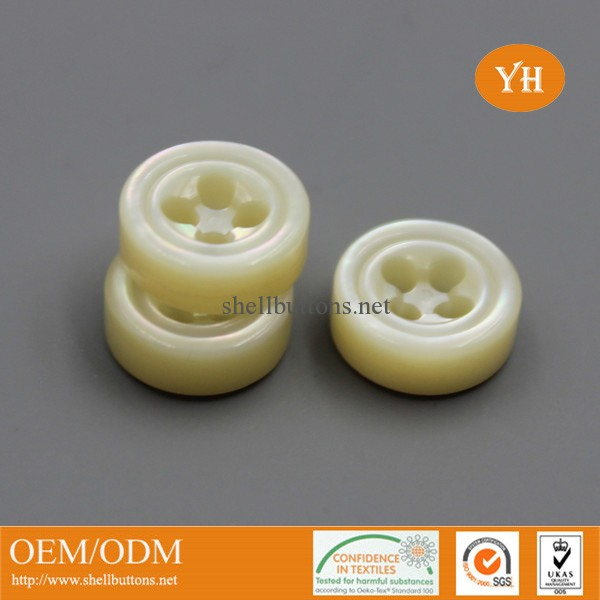 shell button price ex-factory wholesale price for you