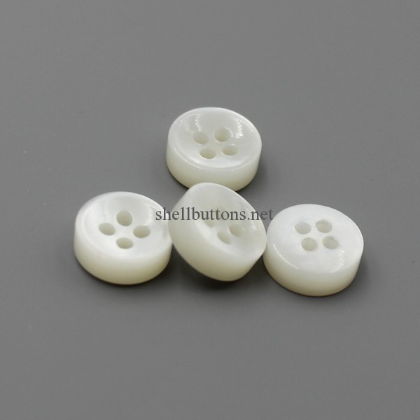 The best mother of pearl button manufacturers