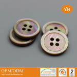The best shell button suppliers in China