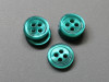 coloured painted mother of pearl buttons for sale