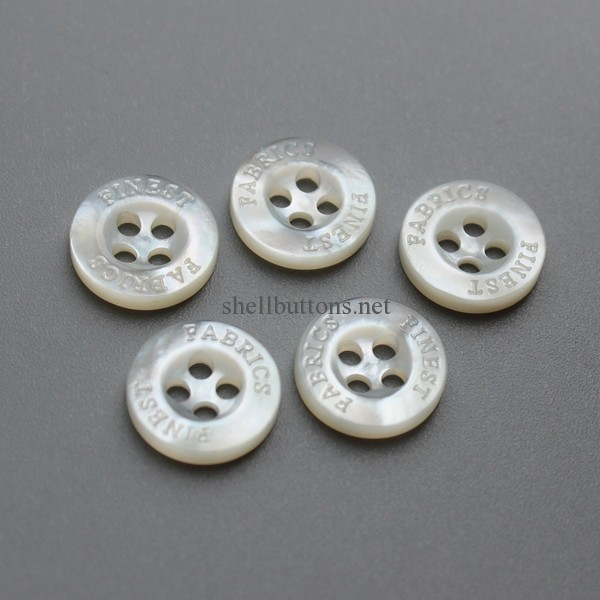 mother of pearl buttons for sale