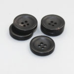 horn buttons nyc wholesale New York horn buttons