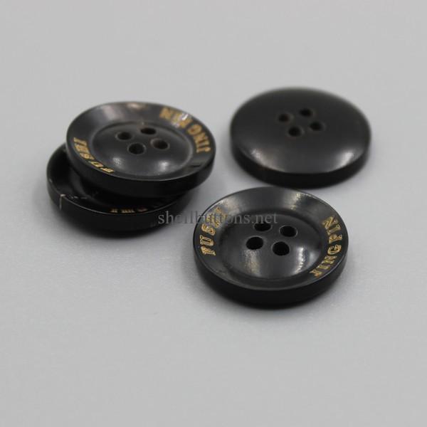 horn buttons for sale real horn buttons bulk