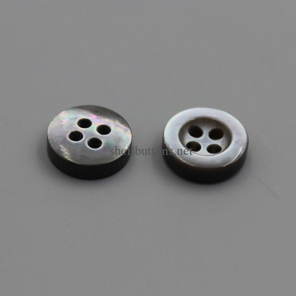 smoked mop blazer buttons wholesale