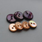 agoya shell buttons for dress shirts