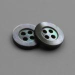 smoke seashell buttons wholesale