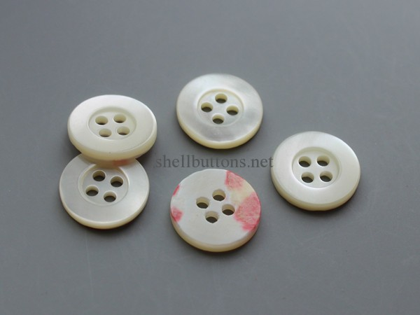 pearl buttons australia