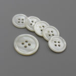 mother of pearl blazer buttons wholesale