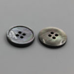 grey MOP buttons wholesale