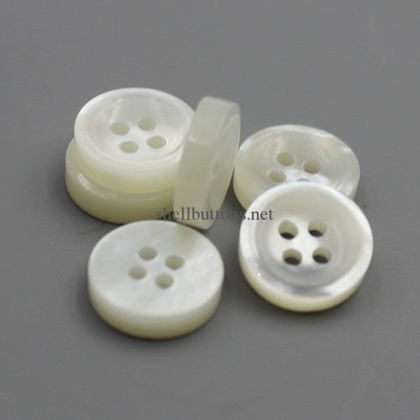 Australian Pearl shell buttons wholesale