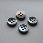 4 holes MOP shell buttons wholesale