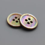 mother of pearl buttons for clothes