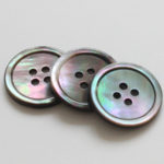 YaHoGa® mother of pearl suit buttons wholesale