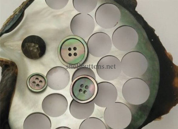 mother of pearl suit buttons wholesale